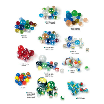 Customized for Aquarium Glass Marbles Wholesales Cheap Good Quality Glass Marble supply to Sudan Importers