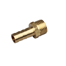 Pagoda PC Brass Joint Fittings