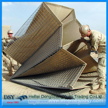 China supplier OEM for Hesco Barrier Hesco Barrier Hesco Bastion export to New Zealand Importers