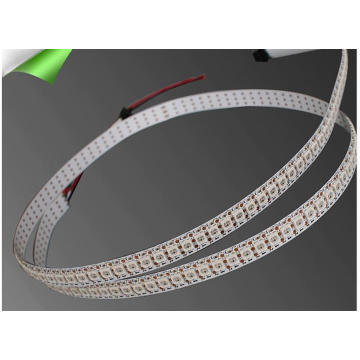 Hot sale for Design Led Strip Light 5v digital IC built in addressable led rgb strip export to Japan Supplier