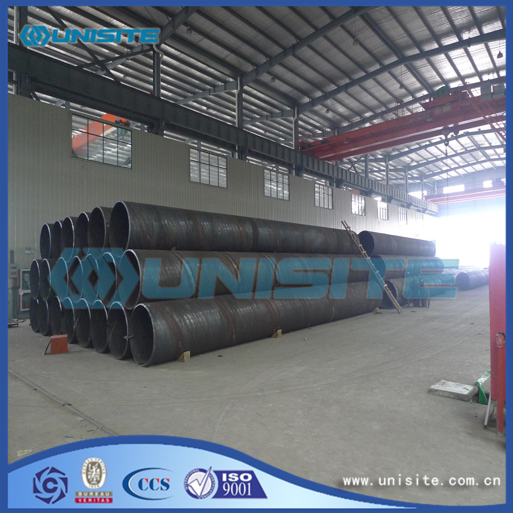 Piling Steel Pipe Design