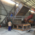 Industrial Heat Bridge Effect Aluminium Crushing Equipment