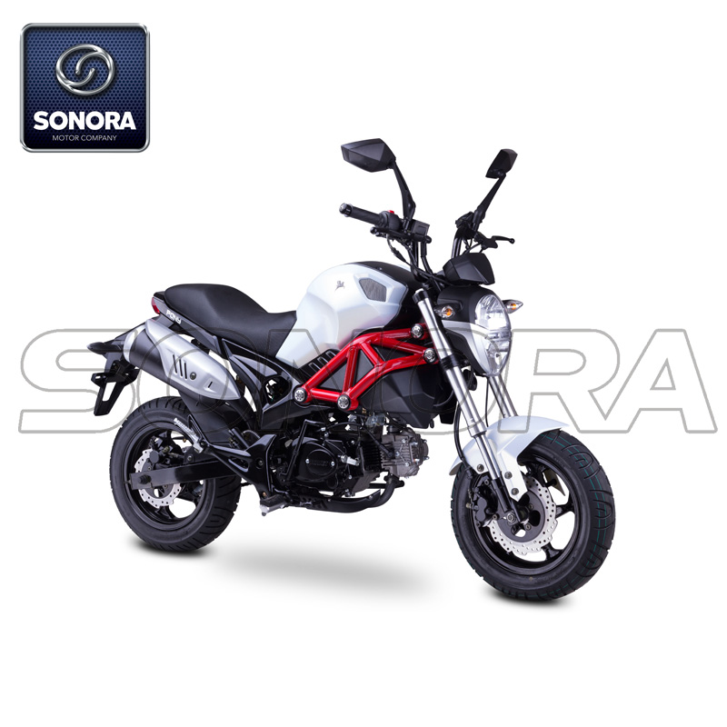 PONY MONSTER 50CC 6