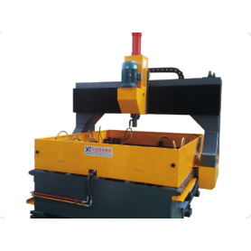 CNC Gantry Movable H Beam Drilling Machine