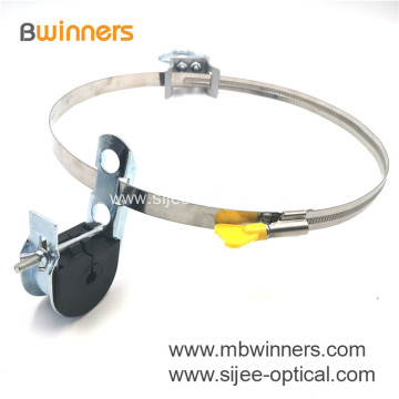 Drop Cable ADSS Suspension Clamp