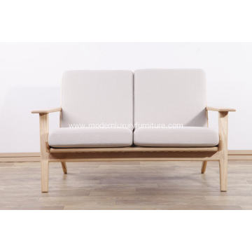 Best Quality for Fabric Sofa Wegner 3-Seat Sofa GE 290 supply to Japan Exporter