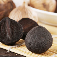 Pure fermented Do not add water black garlic