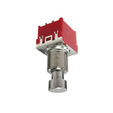 Hight Current SPDT DPDT 3PDT Momentary Foot switch