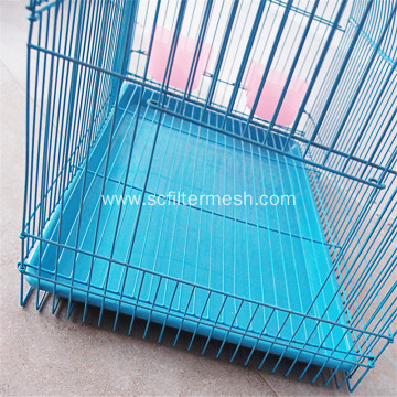 Hot sale for Heavy Duty Metal Cage Powder Coated Metal Bird Cage export to Italy Wholesale