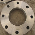 Ansi 304 Stainless Steel Flange Forged