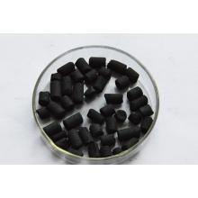 Ordinary Discount Best price for Air Purification Pellet Carbon 9mm Low sulfur activated carbon export to France Metropolitan Supplier