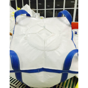 Fill spout Circular jumbo bag