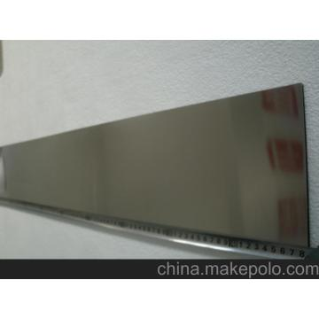 2mm Polished  Tungsten Sheet Price