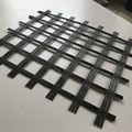 Warp Kintted Polyester Uniaxial Geogrid