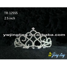Jingling small Tiara fashion design and Wedding Tiara Crown
