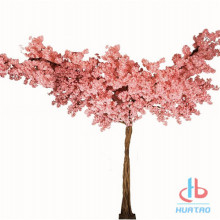 Assemble Artificial Cherry Blossom Tree