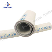 Food grade milk hose 4mm
