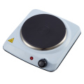Electric single burner hotplate