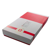 Custom Cosmetics Kit Packaging Box with Insert