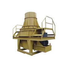 10 Years manufacturer for Vsi Impact Crusher Best Quality Stone Vertical Shaft Impact Crusher Price export to Switzerland Factory