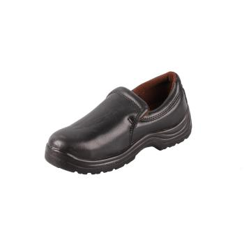Slip Resistance Men's Safety Shoe