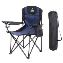 36in wide Oversize high back camping Arm Chair