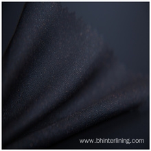 Customized for Woven Interlining Fabric Polyester woven fabric elastic fusing interlining supply to Costa Rica Factories