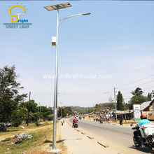 Renewable Design for 70-90W Solar Street Lights Split Solar Street Light 70W supply to Malaysia Manufacturer