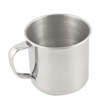 Stainless Steel Milk Cup Coffee Cup With Handle