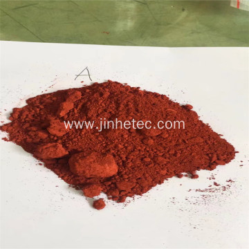 Iron Oxide Red 130 Pigment For Paint Industry