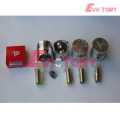 TOYOTA 2J 2H piston cylinder liner sleeve kit
