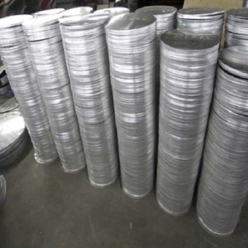 Raw Material Aluminum Circle 1100 For Non-Stick Pot