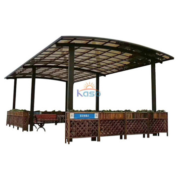 Car Roof Design Car Parking Shed