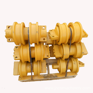 SHANTUI roller single flange/bottom roller 155-30-00124