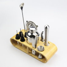 professional  cocktail bar tool set