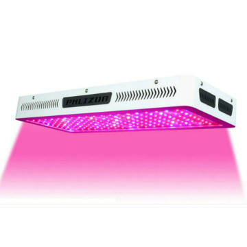 Malosiaga Faʻasao O le COB LED Grow Light for Hydroponic