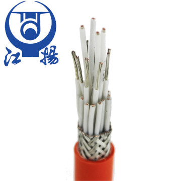 FLAME RETARDANT MARINE COMMUNICATION CABLE
