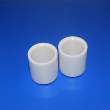 Wear Resistant ZrO2 ceramic tube