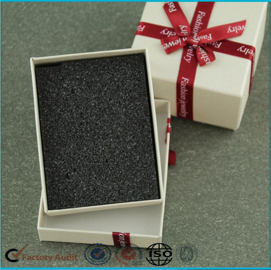 Factory Custom Earring Boxes Paper Packaging