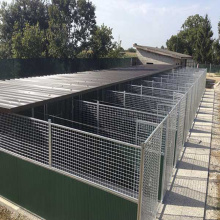 Hot Sale Products for Dog Kennel Panels