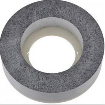 Glass polishing wheel CE-3 polishing wheel