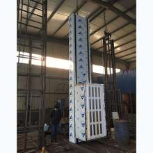 Indoor Or Outdoor Villa Vertical Hydraulic Elevator Lift
