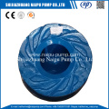4 inches Sand Slurry Pump Impeller DG4137A05