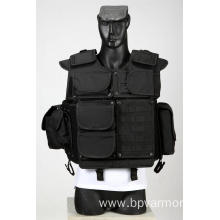SWAT Common Bulletproof Vest.