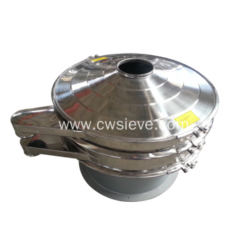 pollen sifter/ pollen sieving machine/ pollen screen