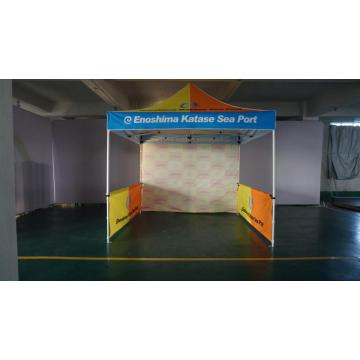 Custom Advertising 10x10ft Event Tent