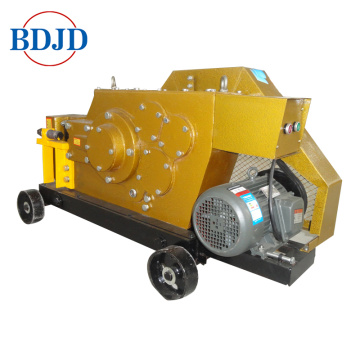 Mechanical Rebar Cutting Machine Building Machinery Steel Rebar Cutting Machine