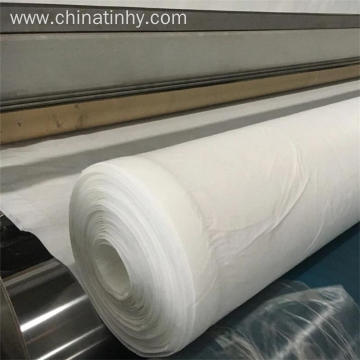 Factory supply compound geotextile coated with geomembrane