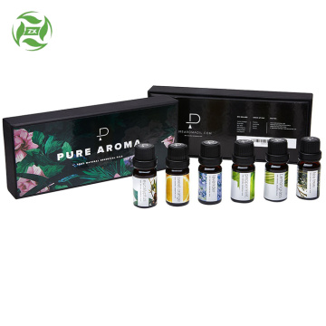 10ml Private Label Pure Essential Oil Gift