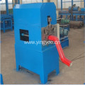 Aluminum square downpipe gutter machine